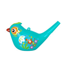 Huile whistle, water whistle, bird whistle, lovely whistle, harmonica, kindergarten horn, water whistle, children's whistle toy