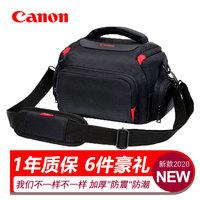 查看佳能相机包 单反单肩摄影包EOS800D200D二代 60D70D600D 5D4男M50价格