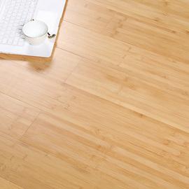 竹子地板家用室内E0环保12mm防水竹木地暖地热平扣厂家直销竹地板图片