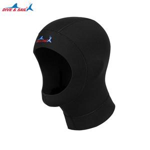 男女式泳帽1mm-3mm氯丁橡胶潜水帽