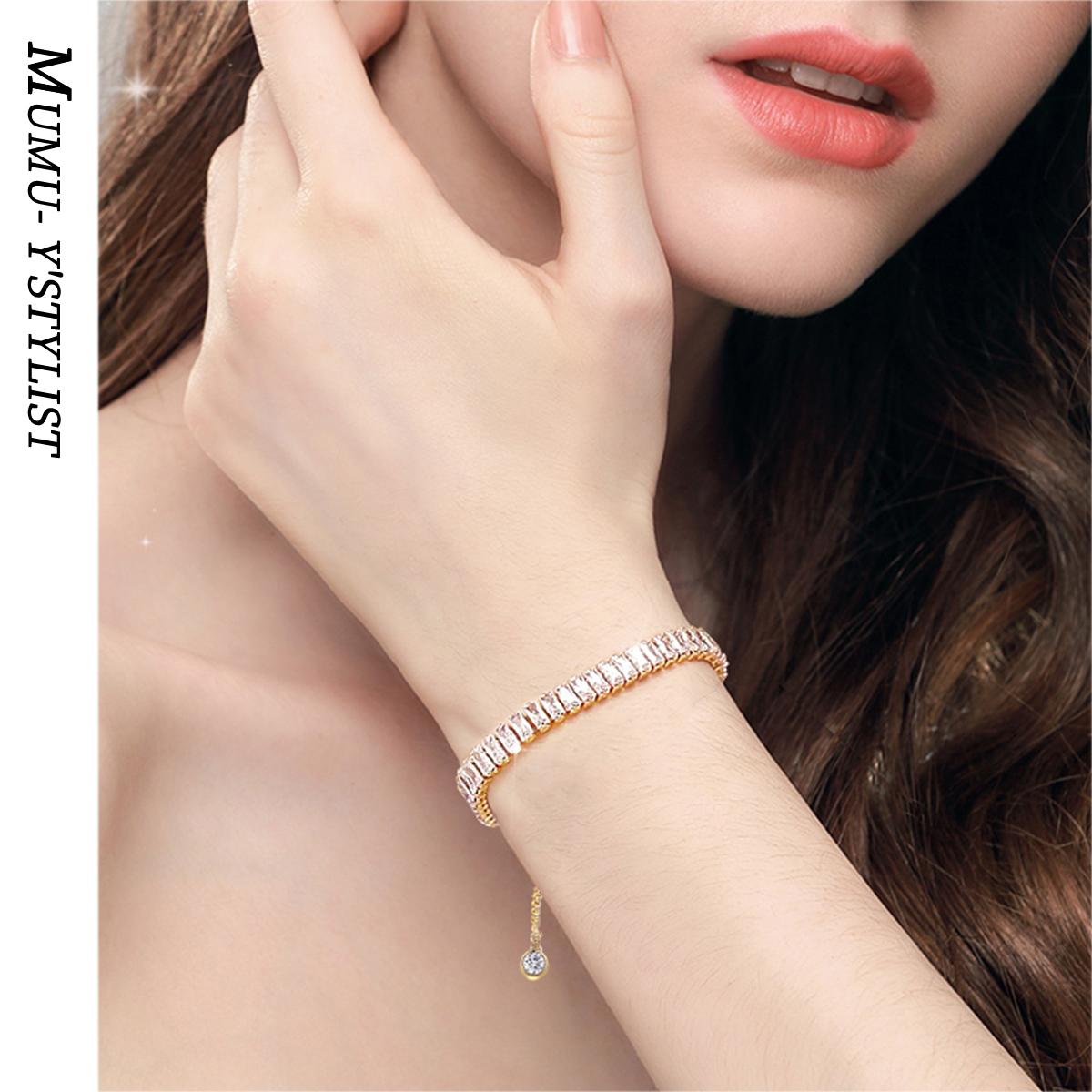 原创手链高级感金色ins轻奢小众设计双层饰品手镯送女友生日礼物
