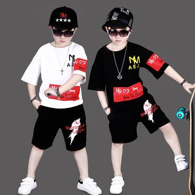 8儿童装9男童套装10运动装11小学生12夏天15衣服装13岁男孩夏季14