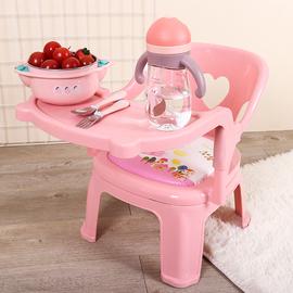 儿童餐椅叫叫椅带餐盘宝宝吃饭椅儿童椅子儿童靠背椅宝宝小凳子