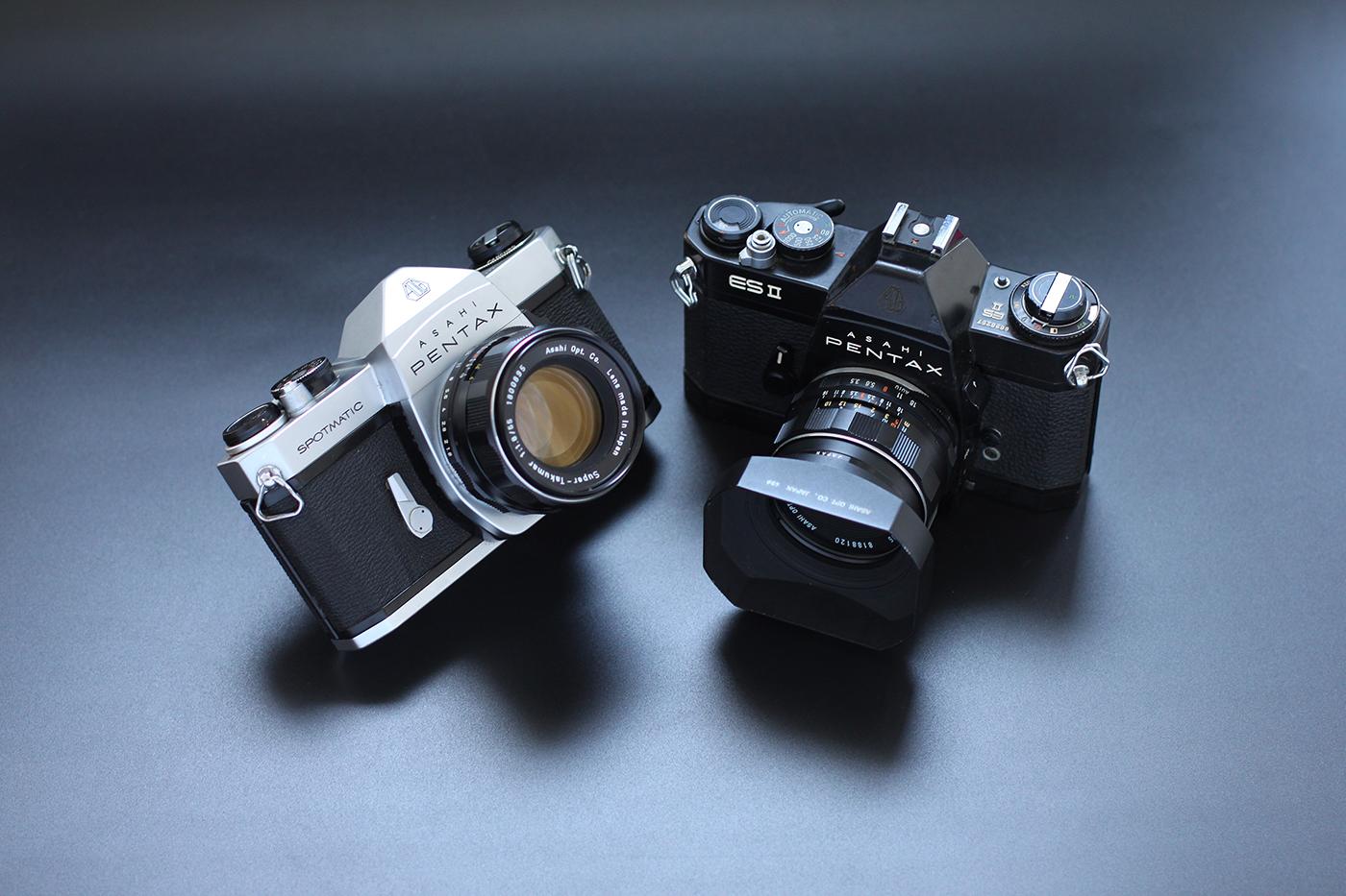 【80-98 новый 】 гость получить pentax sp spotmatic SP f машины клей объем зеркальные камера