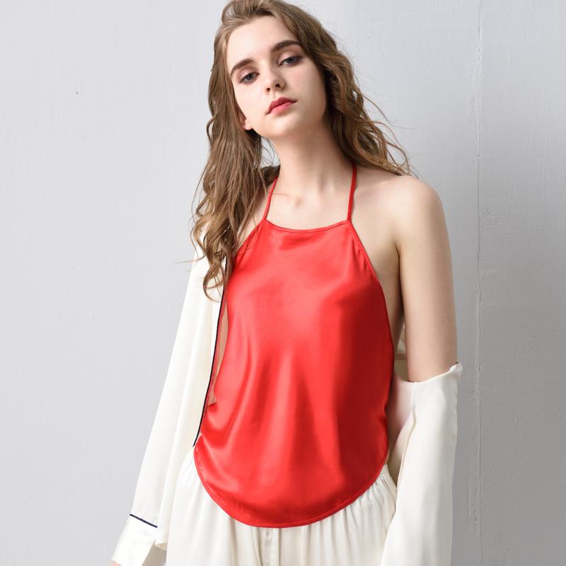 Фартук стиль классическая натальный мисс сексуальный нижнее белье дворец древний красный пояс фартук шелк для взрослых пижама карман карман