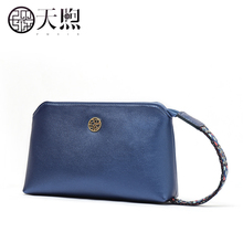 Pmsix handbag for women 2019 new fashion soft leather simple handbag for women