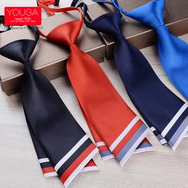 包邮职业正装女士小领带学院风领花表演活动蝴蝶结日式学生领结潮