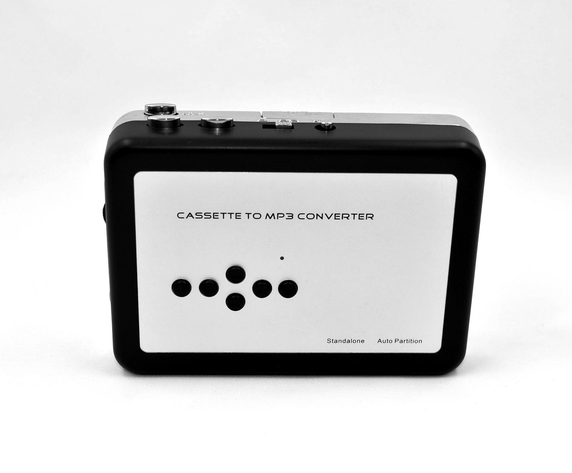 Высокий верность металл машинально пестик магнитная лента поворот MP3 избежать привод прямо запись U блюдо карта портативный слушать кассета машинально звуковая частота конвертер