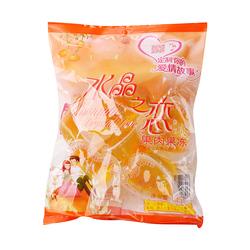 喜之郎水晶之恋果肉果冻 245克/袋