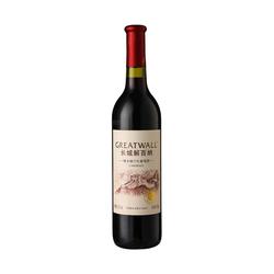 长城解百纳橡木桶优选级干红葡萄酒