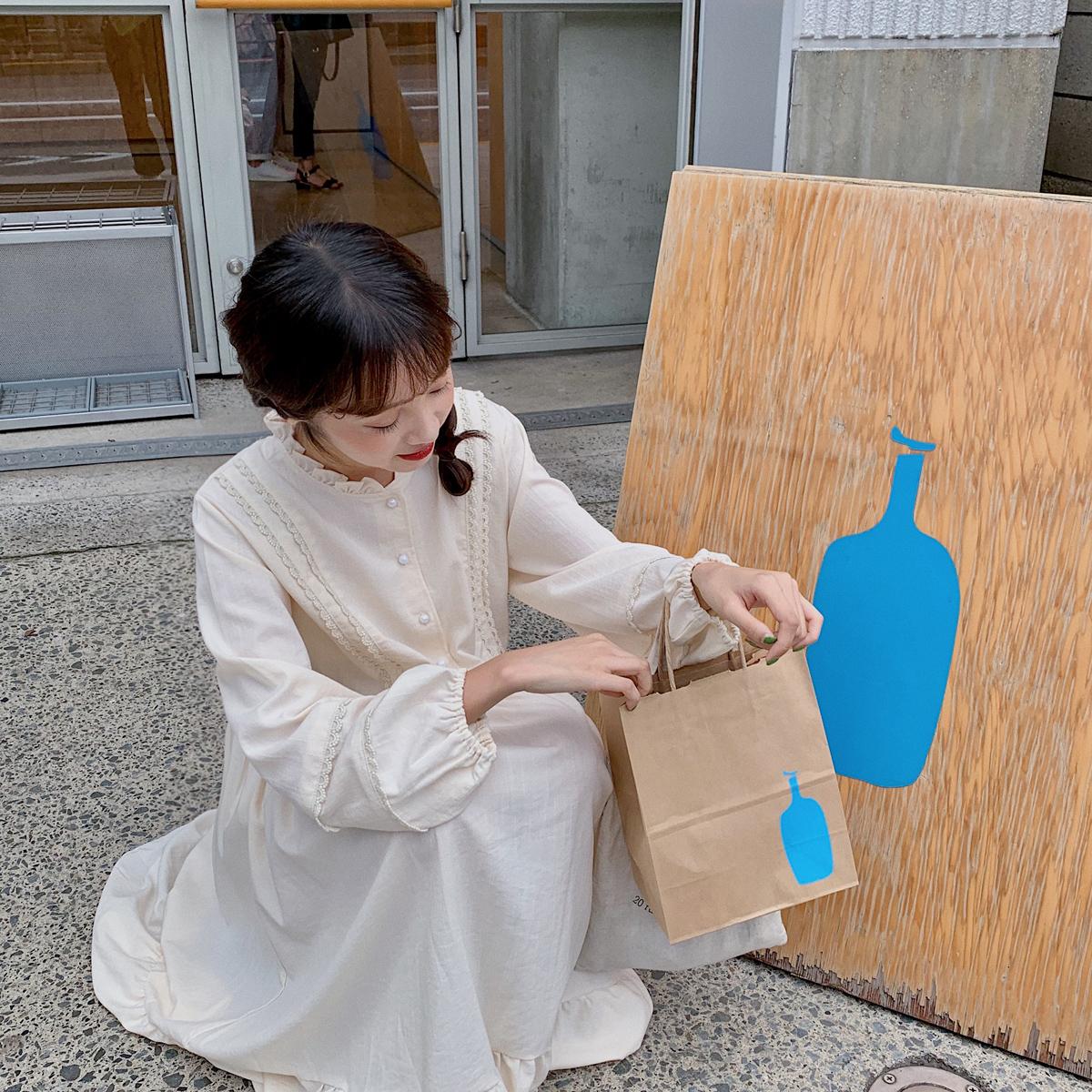 yukixiaoshu气质仙女超仙夏连衣裙有赠品