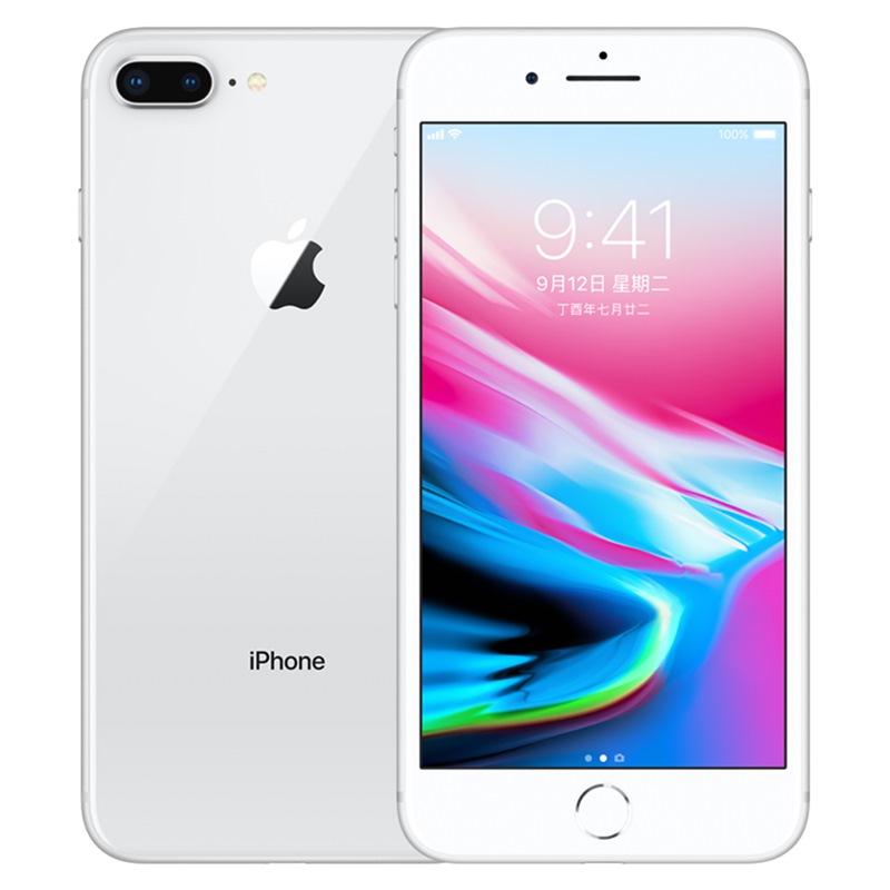 特价包邮Apple/苹果 iPhone 8 Plus 64GB256GB 4G全网通手机A1864