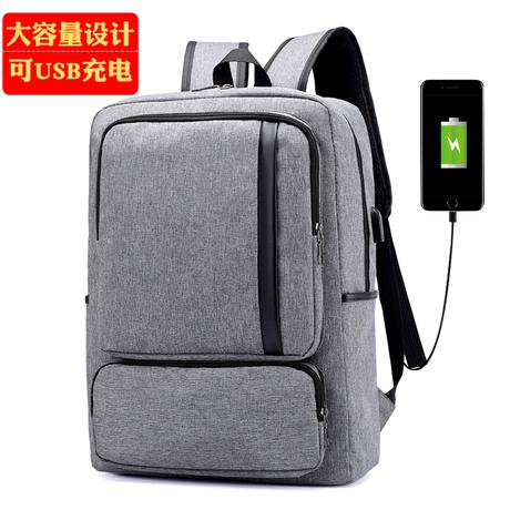 10月yabo亚博体育 大容量USB接口充电背包    1725#