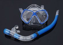 The maldives necessary goggles breathing tube suits Half dry diving suit Wave a breathing tube