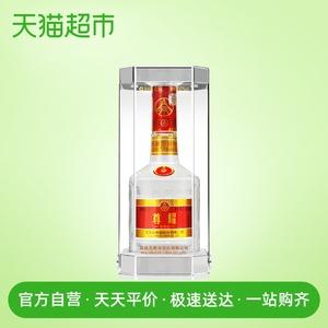 五粮液股份公司 尊耀珍酿级 52度 500ml 浓香型 国产白酒酒水