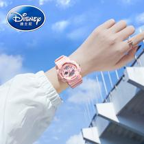 新款超火新款手表新款DWCP欧美手表女士时尚潮流真皮防水进口女表