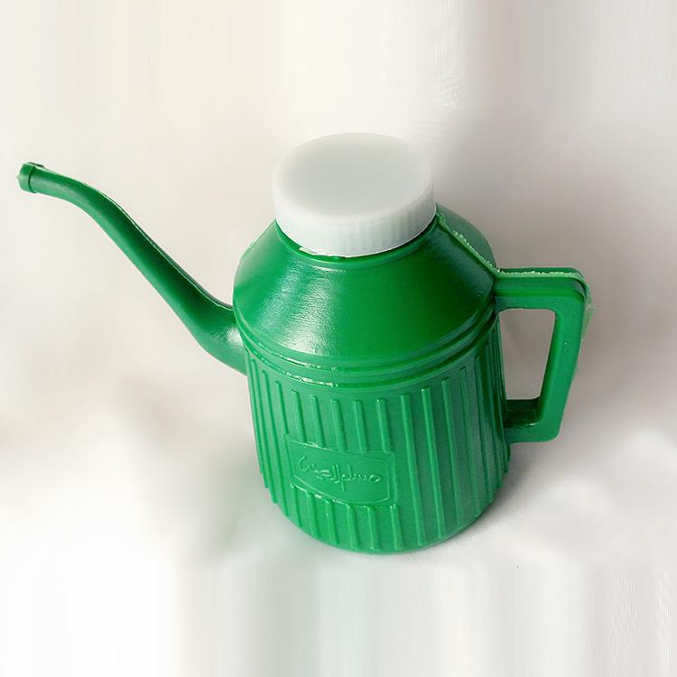 [洗小净用汤瓶2.5L穆斯林用品回族小净壶清真汤瓶家居] утепленный [塑料壶瓶]