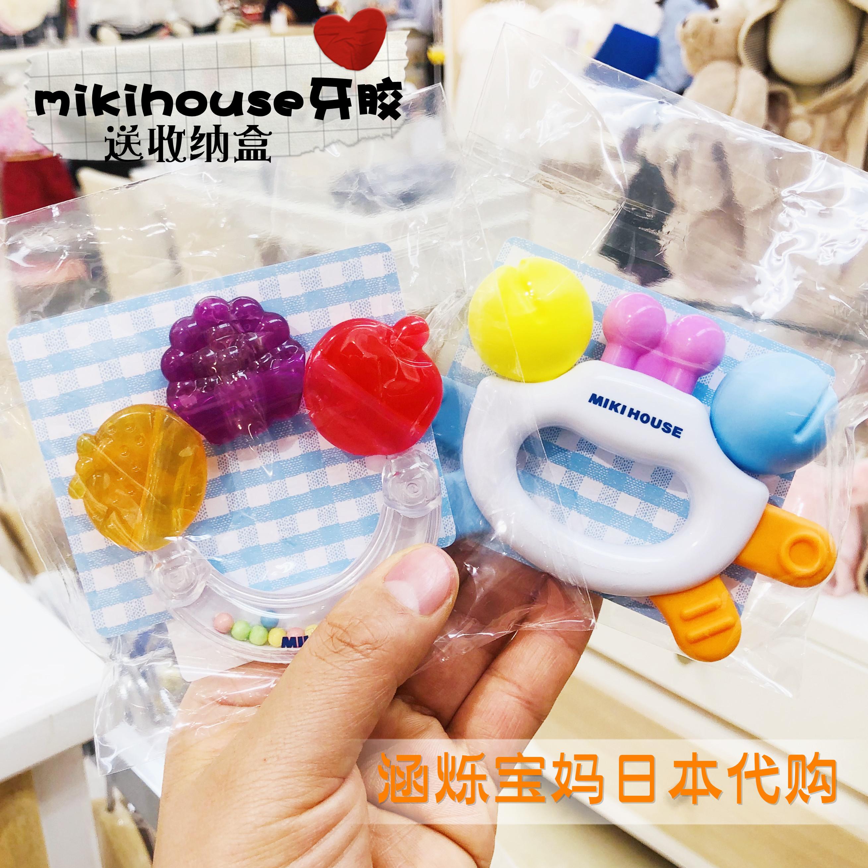 Игрушки для прорезывания зубов / Детские зубные щетки Артикул 606364572446