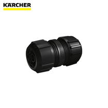 Hung Yue German brand Kai Chi repair Connector 4 6 points Hose general application for hose connection and repair