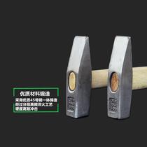 合一10萬能錘子多功能鉗子管鉗扳手打鐵釘鋼釘神器手動打釘器