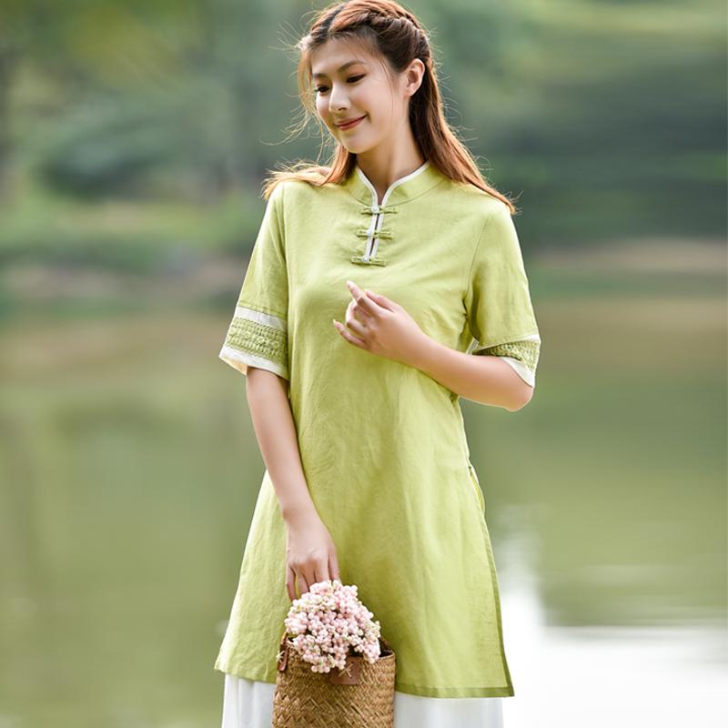 Национальная китайская одежда Артикул 618046535807