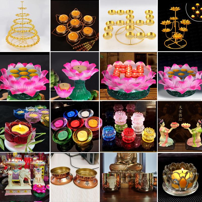 Масленные свечи Артикул 574555645951