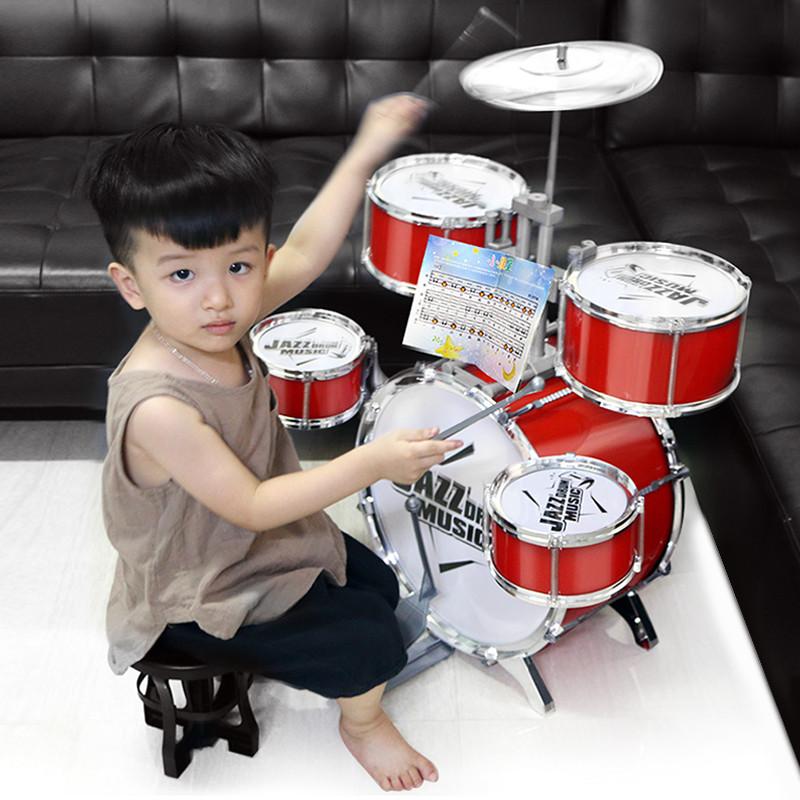 Детские барабанные установки Артикул 570112991016