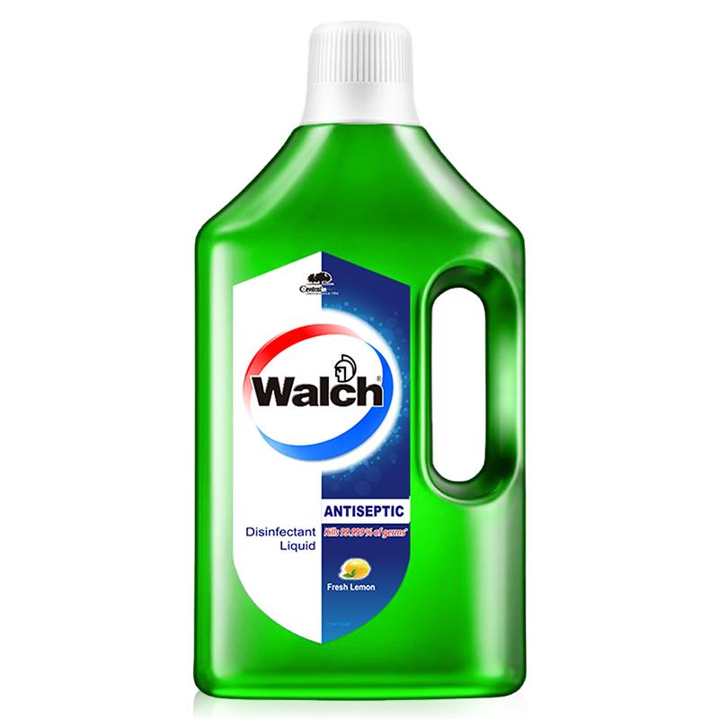威露士衣物家居消毒液1L杀菌多用途消毒水衣物除菌液家庭室内清洁