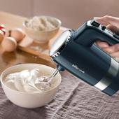 小熊打蛋器电动烘焙家用小型全自动奶油打发打蛋机和面搅拌大功率
