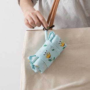 购物袋可折叠便携大容量大号便利袋
