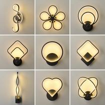 设计感纯铜北欧黄铜长臂左右上下可调壁灯卧室餐厅过道酒吧墙壁灯