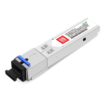 Nordson Trusted SFP Optical Module Gigabit single-mode single fiber core 3KM compatible Huawei Cisco H3C Optical Module SC interface