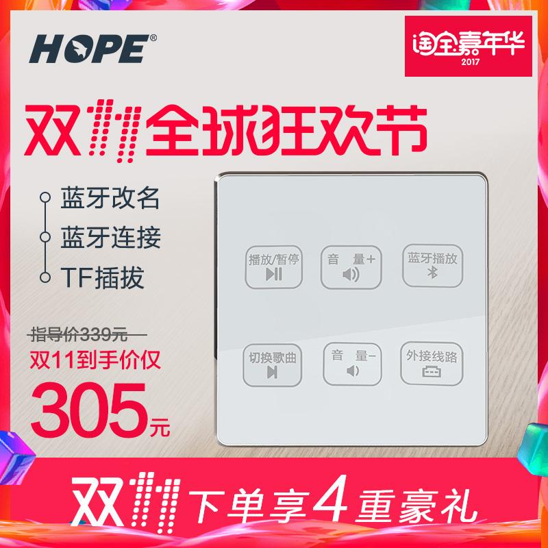 Hope/ для для 86 тип умный фон музыка система установите усилитель звук отели инжиниринг специальный главная эвм