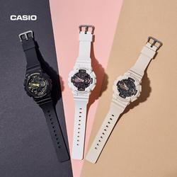 casio旗舰店GMAS140M卡西欧官网官方女学生潮流手表ins风GSHOCK