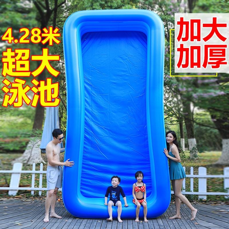 室外户外家庭超大充气幼儿水中下水正品保证