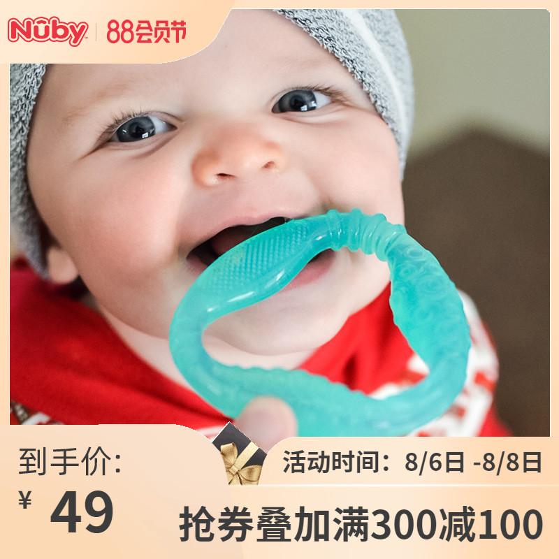 Игрушки для прорезывания зубов / Детские зубные щетки Артикул 552787005960