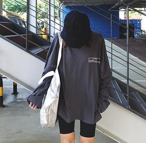 现ssoaeng韩国代购正品21夏t恤衫