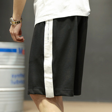 Повседневные брюки Лето Кико Японский ретро