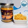 大连特产海胆酱海胆黄即食海鲜罐头拌饭拌面刺身美味料理135g包邮