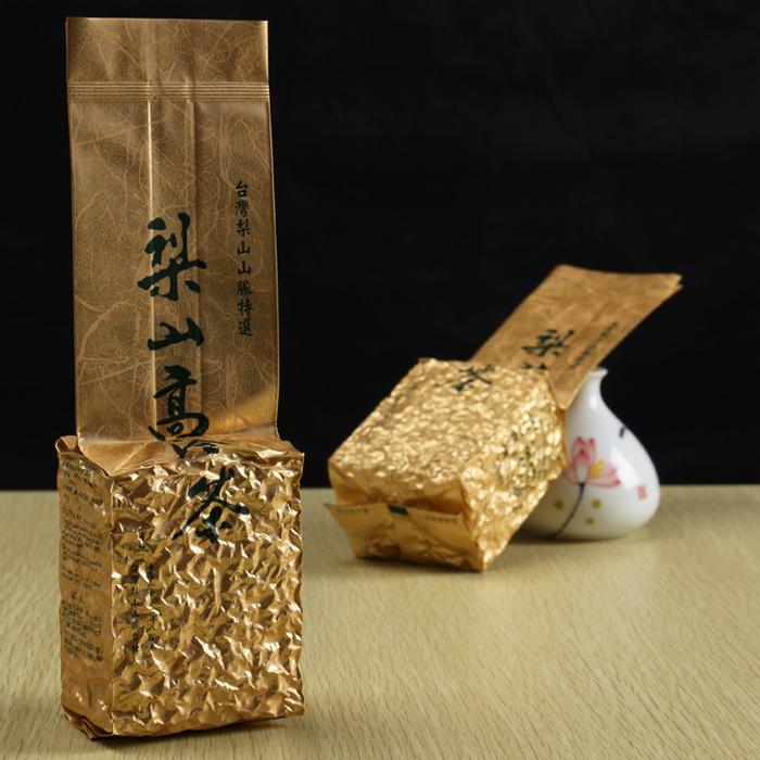 Аутентичный Тайвань высокая Чай Camellia высокая Холодный чай в оригинальной упаковке Импортированный Тайвань высокая Горный улун