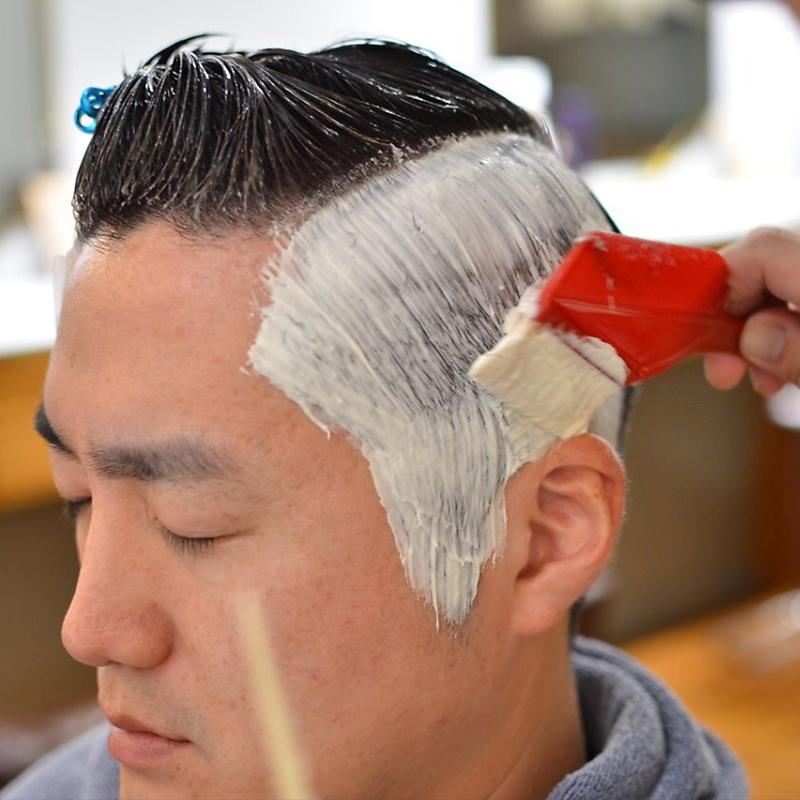 Крем для выпрямления волос Артикул 616025876475