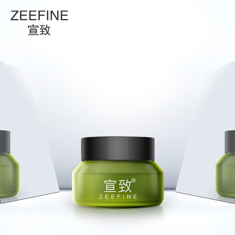 The essence of the snails eye cream is fine, wrinkled, dark circles, and the eyes are dark and dense.