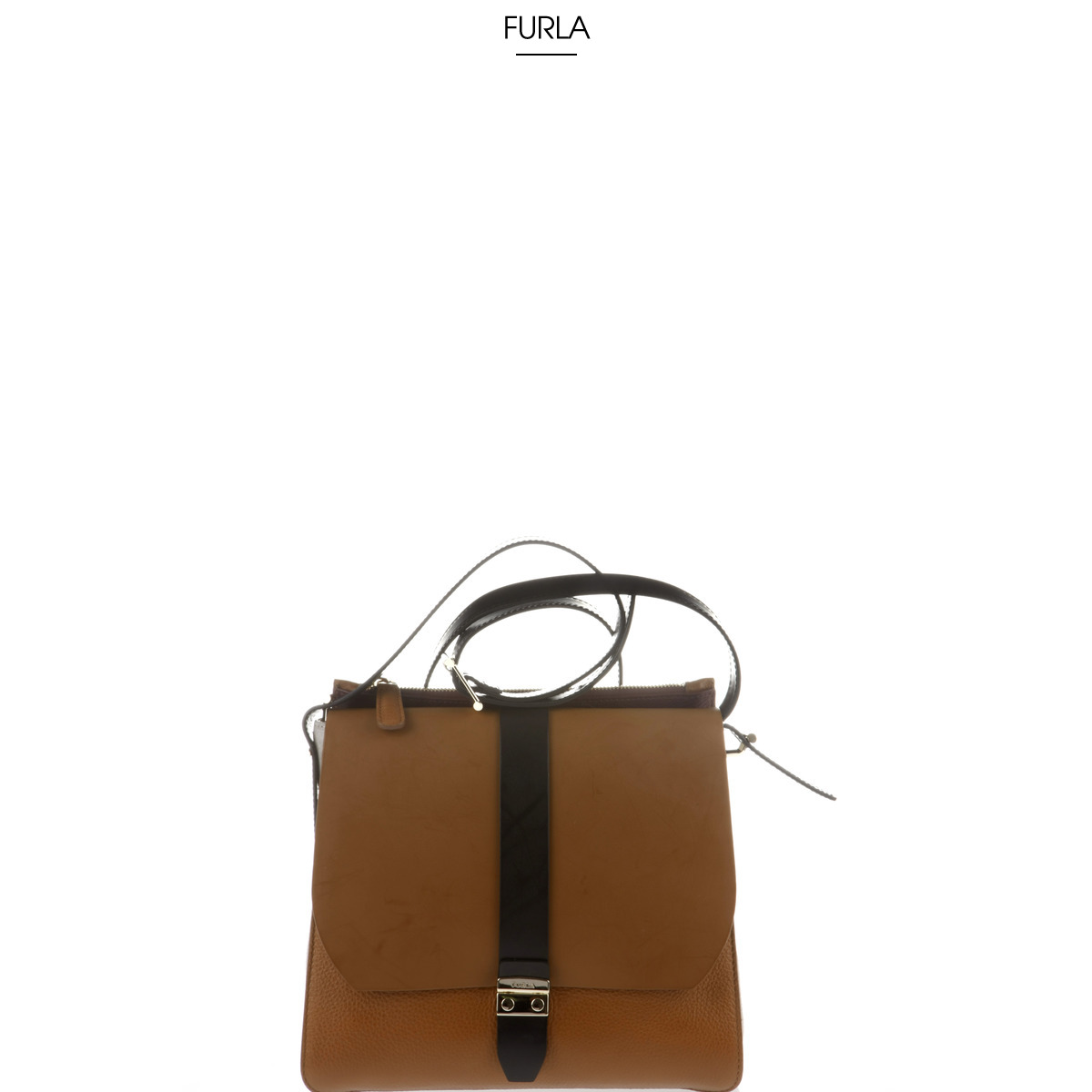 FURLA/芙拉 代购 女士新款时尚简约单肩斜挎包 783042