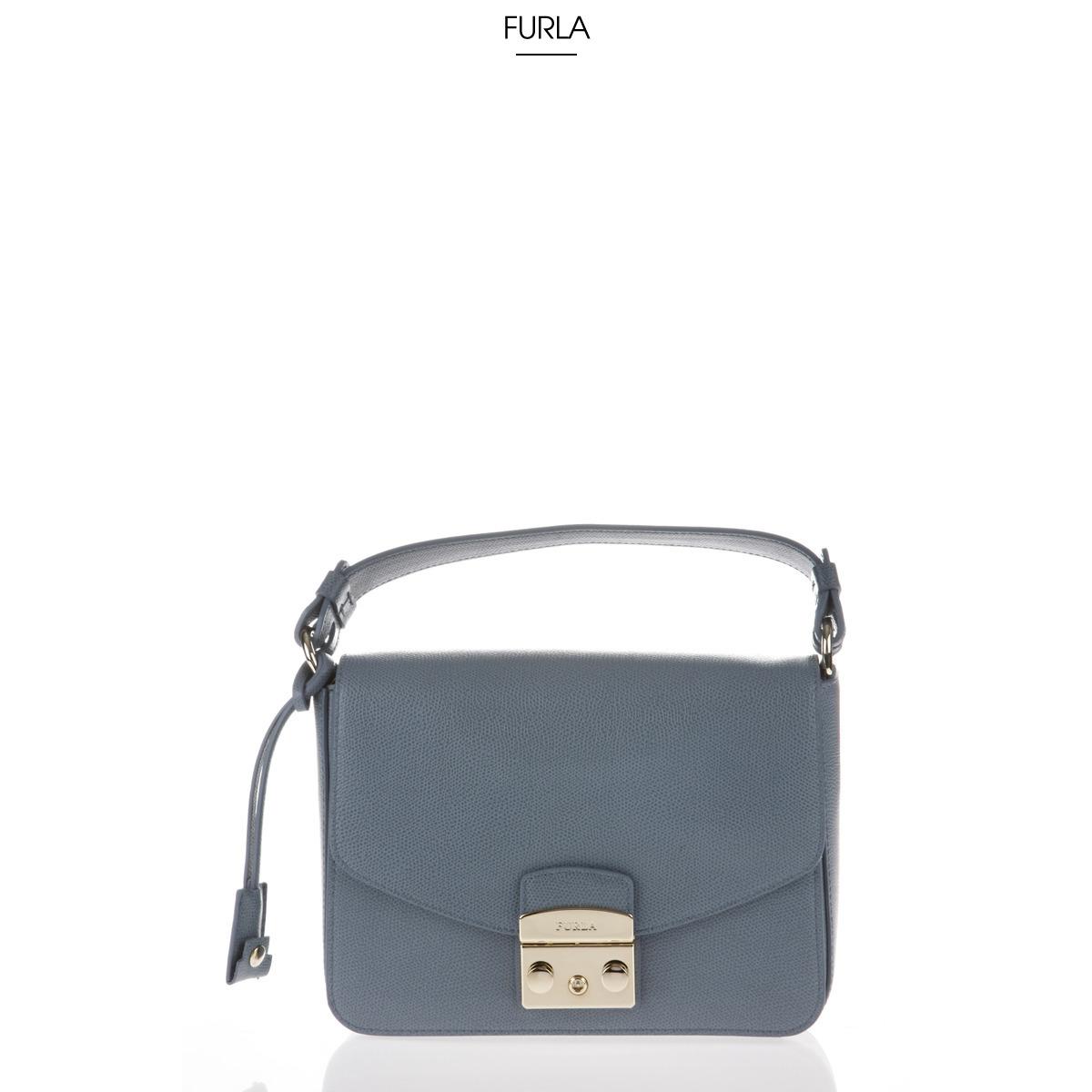 FURLA/芙拉 代购 女士新款时尚简约单肩斜挎包 793772