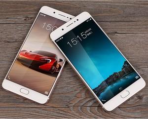 vivo X7全网通4G超薄原装智能手机 移动电信双卡双待八核指纹识别