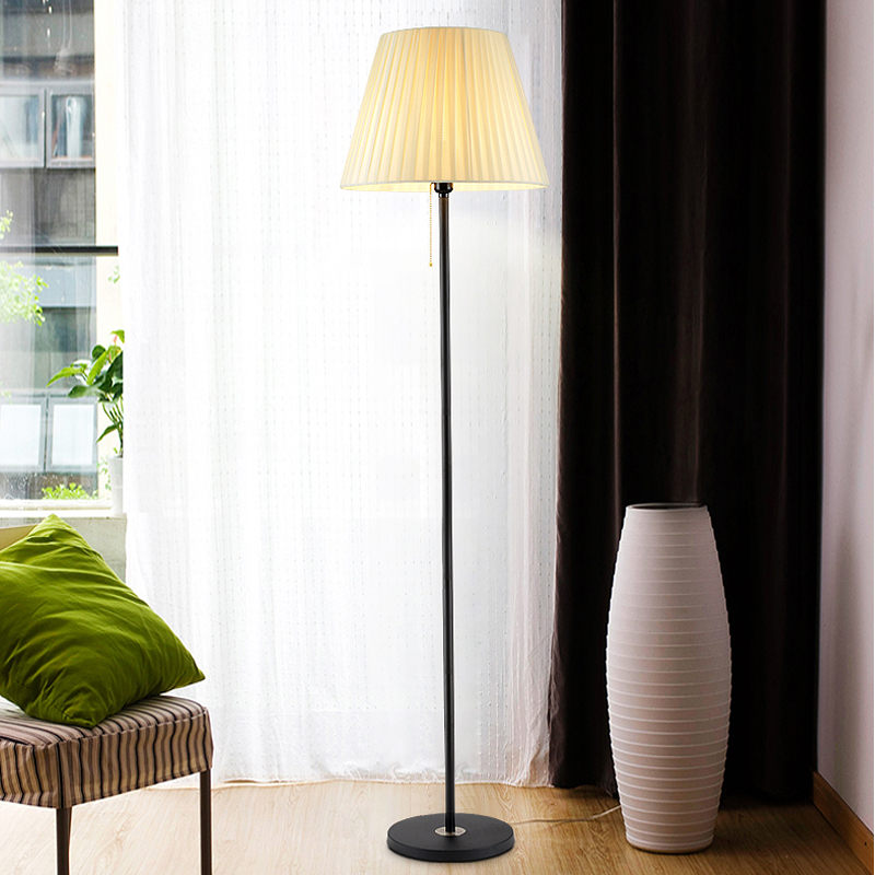近代的で簡単なランタンは客間の寝室のアイデアの枕元のリモコンLEDを遠隔操作して部屋の明かりのスタンドを調整します。