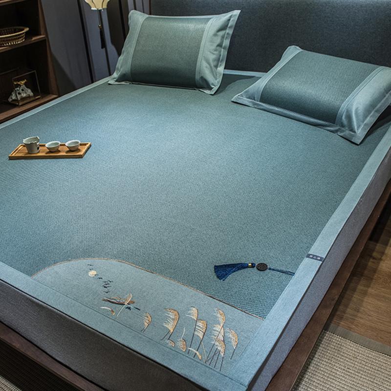 Декоративные одеяла и подушки / Прикроватные коврики Артикул 615817124137