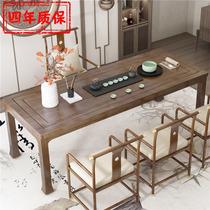 北歐大理石餐桌椅組合圓桌奶茶咖啡店現代簡約陽臺休閑吧網紅茶幾