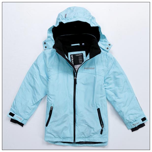 Дефектный дефектных изделий специальное предложение ребенок катание на лыжах одежда куртка хлопок