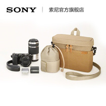 Sony sony LCS-BBK Micro single Soft portable bag A6300 A6000 A5100 A5000 and other applicable